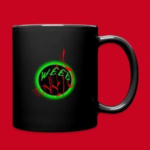Weed Monkeys Mug - Full Colour Mug