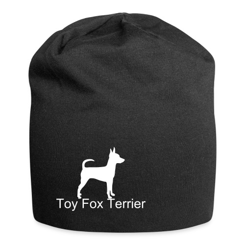 Standing Toy Fox Terrier - Jersey-pipo
