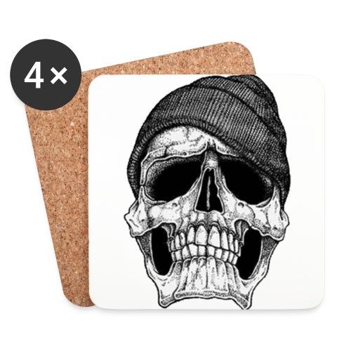 Coasters - Underlägg (4-pack)