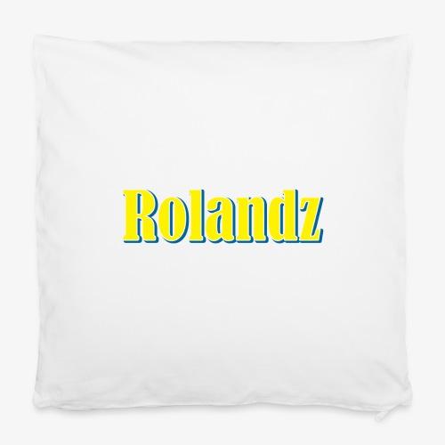 Kuddöverdrag Rolandz - Kuddöverdrag 40 x 40 cm