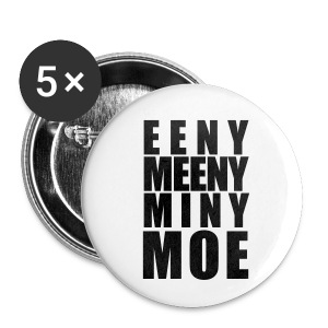 TWD - eenymeenyminymoe Button - Buttons mittel 32 mm