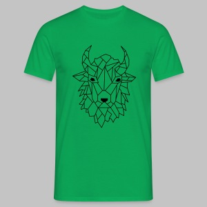 T-shirt homme Bison - Men's T-Shirt