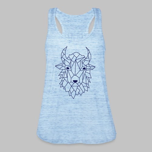 Débardeur femme Bison - Women's Tank Top by Bella