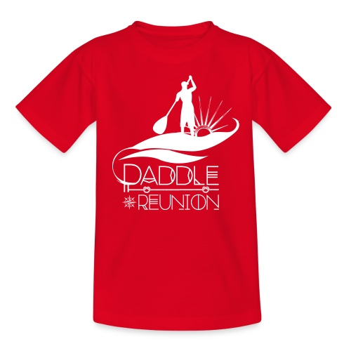 morgane model - T-shirt Enfant