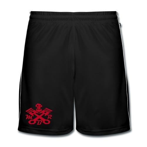 Trainingshose kurz - Männer Fußball-Shorts