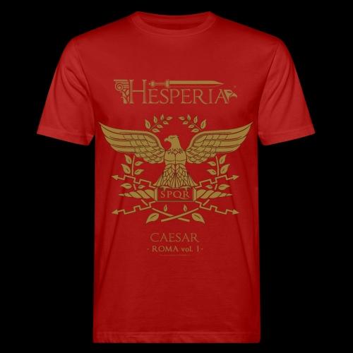 HESPERIA Caesar (Roman Eagle 1st version)- Shirt - Men's Organic T-shirt