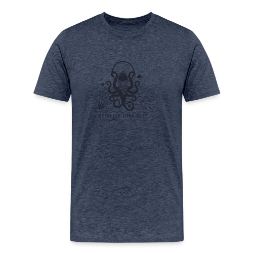 Top 100 Titan (Premium) - Men's Premium T-Shirt