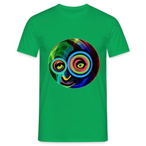 luzinger planet T-Shirts - Männer T-Shirt