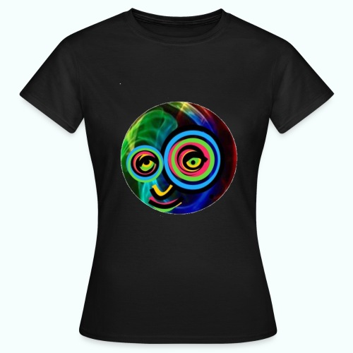 luzinger planet T-Shirts - Frauen T-Shirt