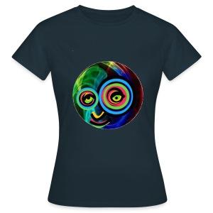 luzinger planet T-Shirts - Frauen T-Shirt