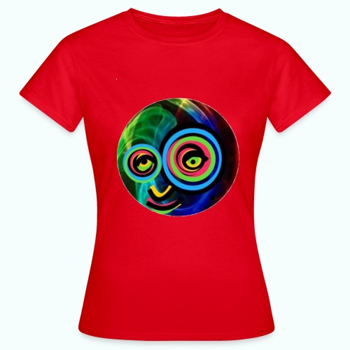 luzinger planet T-Shirts - Women's T-Shirt