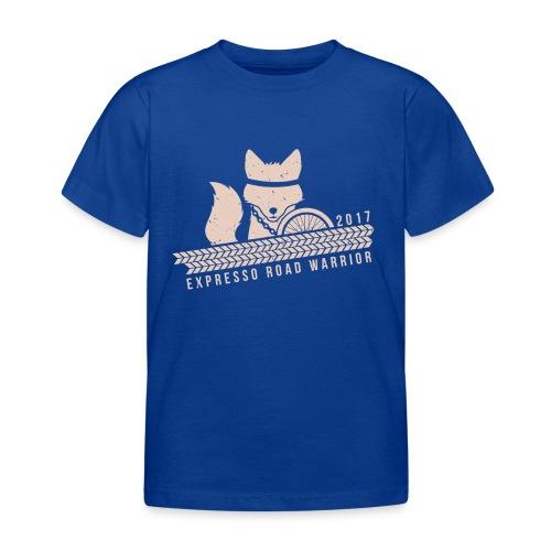 Top 100 Road Warrior (Kids) - Kids' T-Shirt