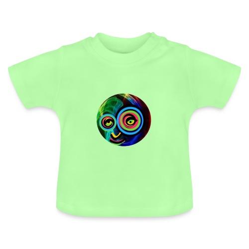 luzinger planet Baby T-Shirts - Baby T-Shirt