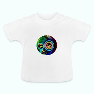 luzinger planet Baby T-Shirts - Baby T-Shirt