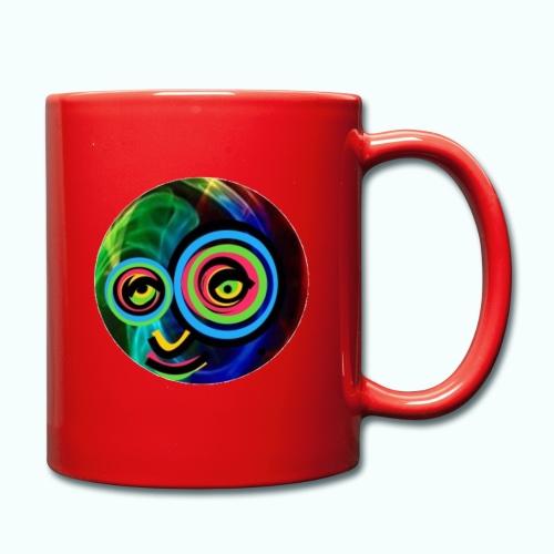luzinger planet Tassen & Zubehör - Full Colour Mug