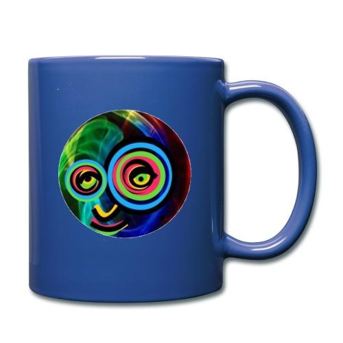luzinger planet Tassen & Zubehör - Tasse einfarbig