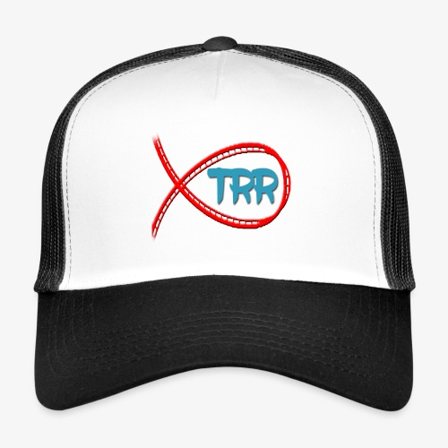 Trucker Cap - TRR cap, so you can be a roadman and support the cause!