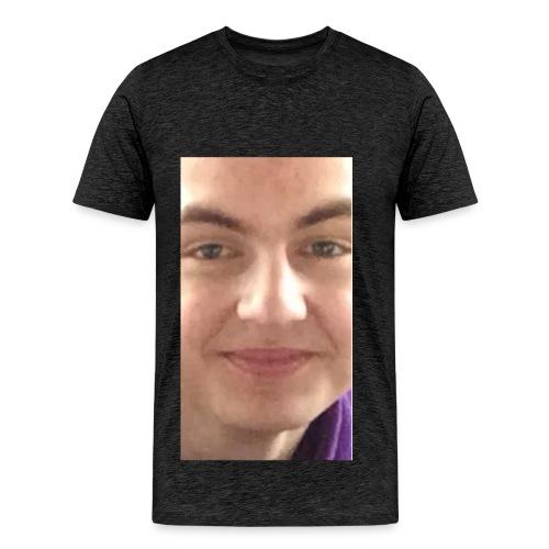 facelel - Men's Premium T-Shirt
