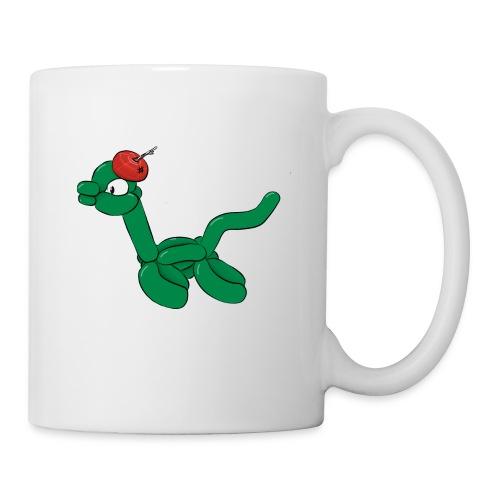 Balloon Nessie - Mug