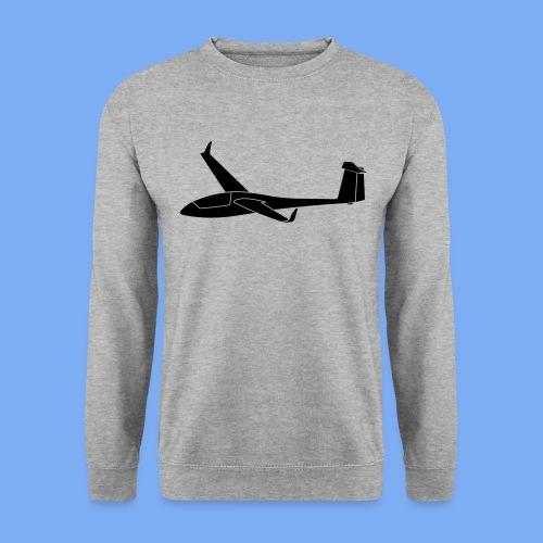 Std Cirrus with Winglets - Men's Sweatshirt