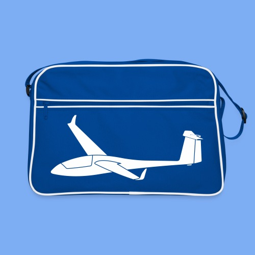 Std Cirrus with Winglets - Retro Bag