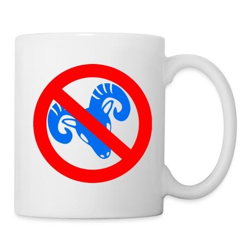 Kein Bock - Tasse - Mug