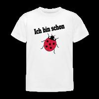 Marienkäfer 5. Geburtstag T-Shirts