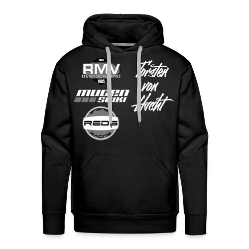 NBR Hoody Torsten - Männer Premium Hoodie