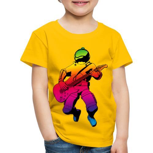 st000288 - Maglietta Premium per bambini