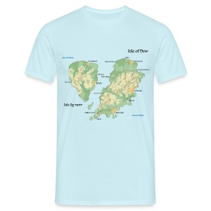 isle of hew - Men's T-Shirt