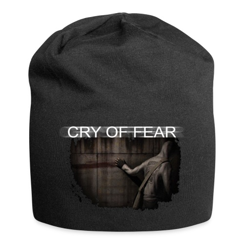 Cry of Fear Hat - Jersey Beanie
