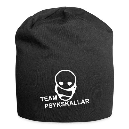 Team Psykskallar Hat - Jersey Beanie