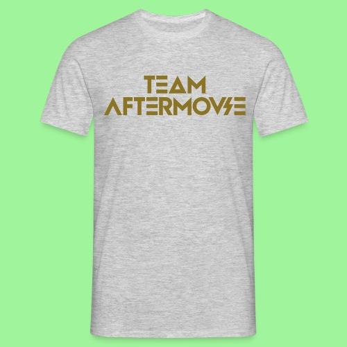 Team aftermovie EMF - T-shirt Homme