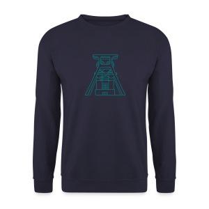 Zeche Zollverein Essen - Männer Pullover