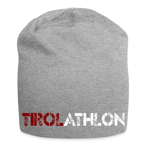 Tirolathlon Beanie - Jersey-Beanie