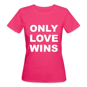 Only Love Wins