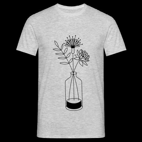 Le bouquet - T-shirt Homme