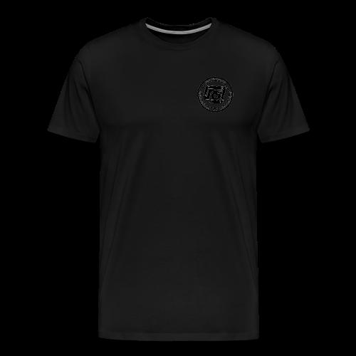 Small RS Logo - Shirt 3 - Men's Premium T-Shirt