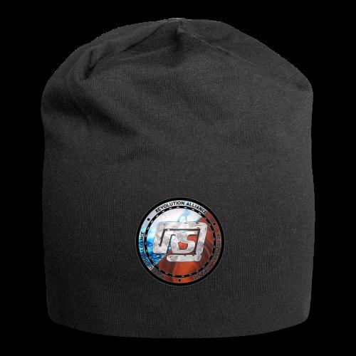 RS Logo - Beanie 1 - Jersey Beanie