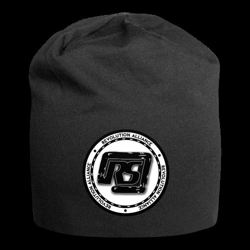 RS Logo - Beanie 3 - Jersey Beanie
