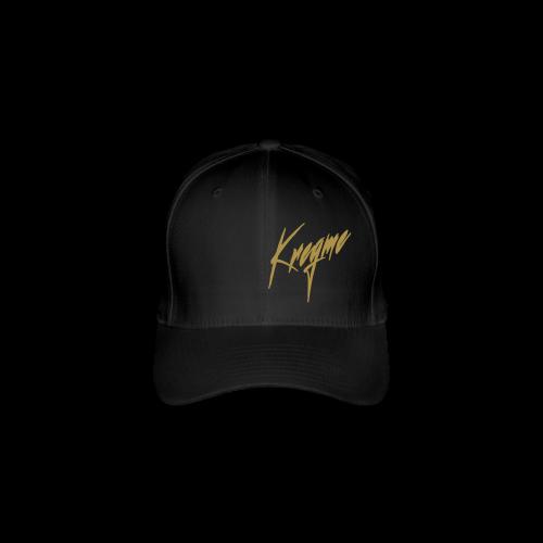 Flexfit Kregme Signatur Cap - Flexfit baseballcap