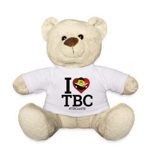 TBC Teddy Bear - Teddy Bear