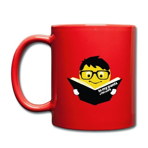 Charlie Mug - Full Colour Mug