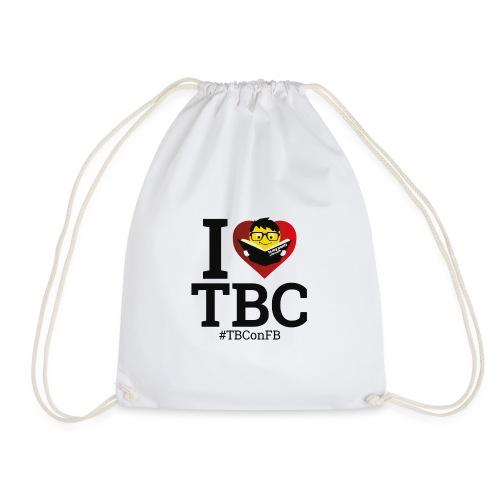 TBC String Bag - Drawstring Bag