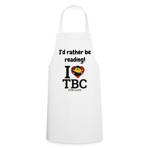 TBC Cooking Apron - Cooking Apron