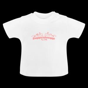 Zuggerschnegge - Baby T-Shirt - Baby T-Shirt