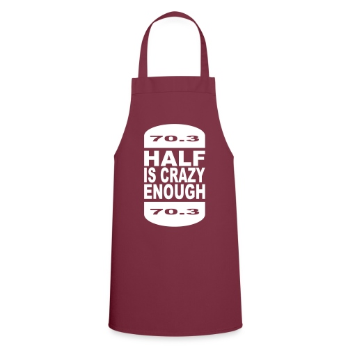 Tirolathlon Cook - Kochschürze