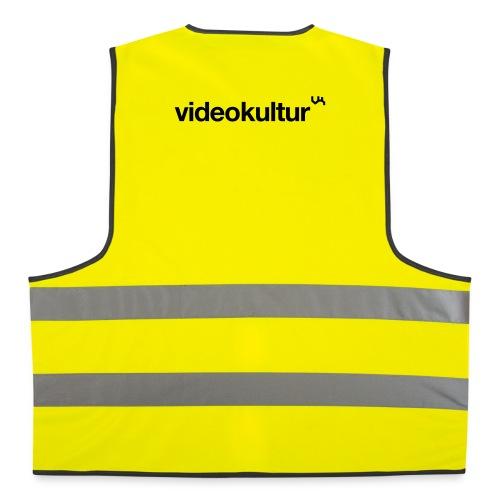 vk for businessjobs... - Warnweste