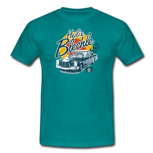 Heilix Blechle - Kerle - Männer T-Shirt