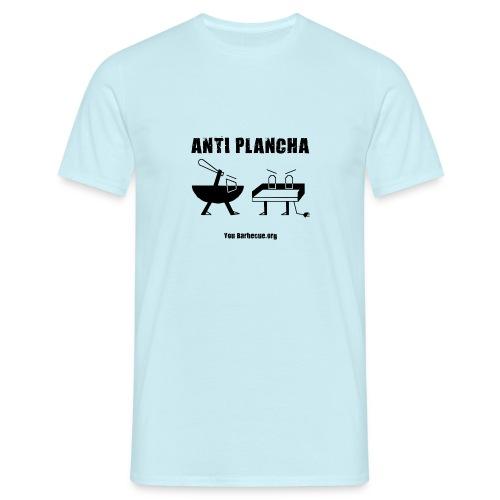 T-shirt Homme A/Plancha - T-shirt Homme